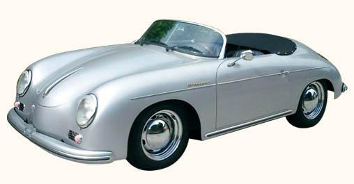 Porsche Replica(ポルシェ・レプリカ)